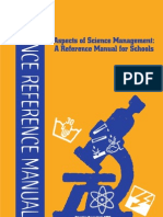 Aspects Science Mgmt