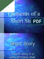 Elemnts of a Short Story