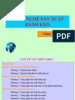 Bai Giang Mon Banh Keo