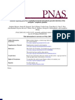 Immune Signaling Pathways Regulating Bacterial