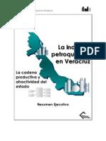 Petrokimica en Veracruz