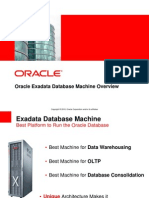 Exadata Technical PPT