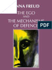 The Ego and the Mechanisms of Defence by Anna Freud