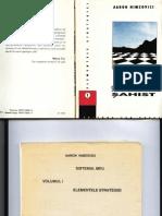 Aaron Nimzovici - Sistemul Meu Sahist Vol1