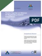 Regulacion y Control