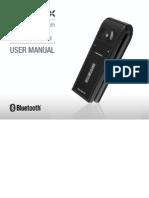 C3 Bluetooth Manual