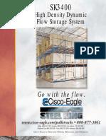 Pallet Flow Brochure