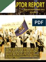Aug Sept Newsletter