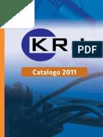 Catalogo Conectores Es KRJ