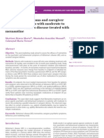 Psychiatric symptoms and caregiver distress in patients with moderate to severe Alzheimer's disease treated with memantine