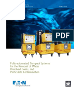 Eaton - Internormen Fluid Purifier Systems