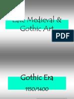3d Gothic ART