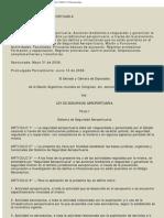ley26102 (PSA)