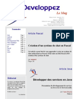 Dev Mag 201108
