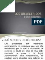 Presentación Rigidez dieléctrica