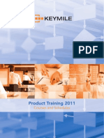 KEYMILE Product Training
