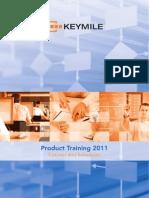 KEYMILE Product Training