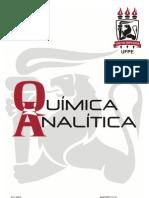 Quimica Analitica Apostila Completa Blogspot