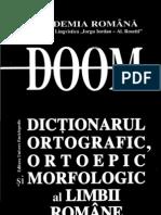 ### - DOOM Academie Ed. 2 - 2005]