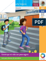 Escuela segura Alumno