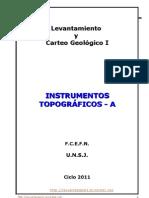 Instrumentostopograficos A