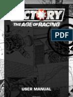 Victory Manual