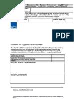 EBE Feedback Sheet Lesson2