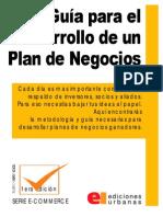 Anon - Guia Desarrollo Plan de Negocios
