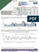 Westport Stats Sept 2011