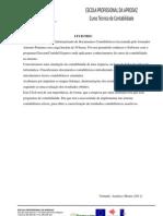 Reflexão de Tratamento Imformatizado de Documentos Contabilisticos