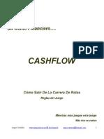 CashFlow 101 Reglas Del Juego - Robert T