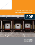 Codigo - Ean Argentina - Guia de Recomendaciones de Mejores Practicas Logistic As