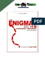 Del Pino Luis - Los Enigmas Del 11m