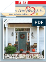 Where the heart is - real estate guide