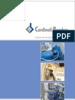 Folder Cardinali Bombas Selos Mecânicos