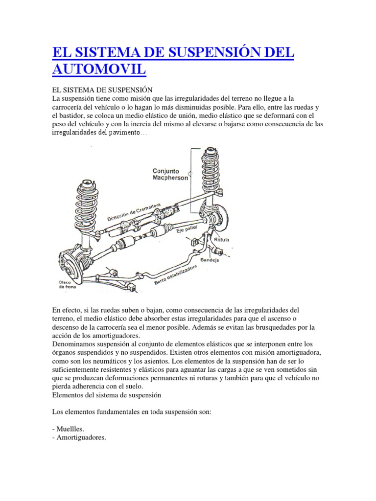 Vistoso Bastidor De Carrocería Medio Componente - Ideas de Arte ...