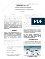 Diseño e implementacion