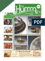 theHumm October 2011