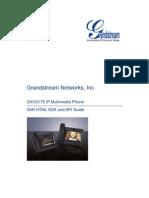 Gxv3175 Gmi Guide