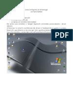 Guida Alla Configurazione Gps Con Nets Tumbler
