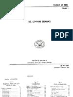 OP 1664 US Ordnance