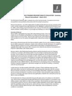 ESR-MI Evaluation - Summary_0