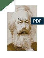 Marx Poetry