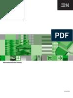 Db2 DBA Planning