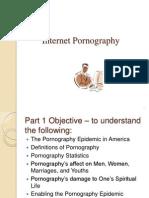 Human Formation Seminars - Pornography Conflicts 1