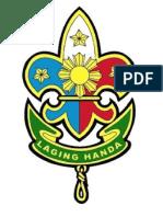Boy Scout Logo Big