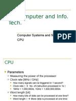 HardwareCPU