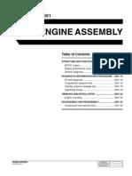 15594290-G23d_Engine_Service_Manual pdf | Throttle | Turbocharger