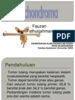 osteokondroma