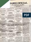 Correcion Diario Oficial de Ley 20084